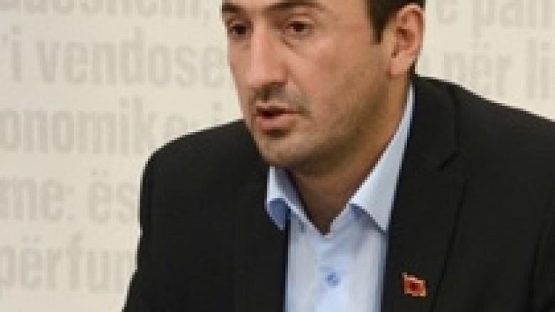 Aliu: U votua natën për t'ia hequr ankthet Serbisë