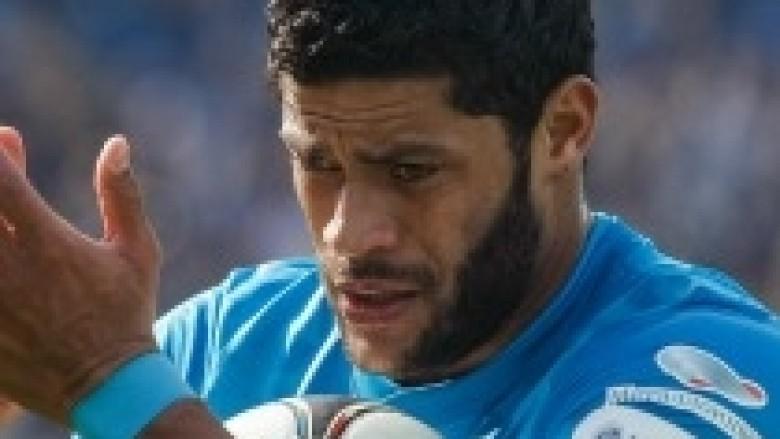 AVB e dëshiron Hulk te Tottenhami