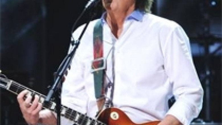 Karkalecat sulmojnë McCartneyn në Brazil (Foto)