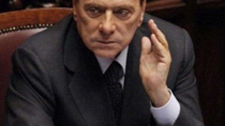 Gjykata e apelit konfirmon dënimin e Berlusconit