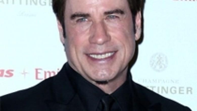 Bashkaktorja e quan Travoltan homoseksual (Video)