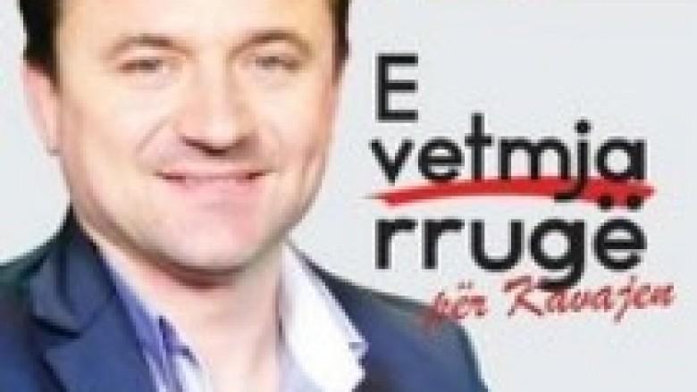 Kavajë, fiton socialisti Elvis Rroshi