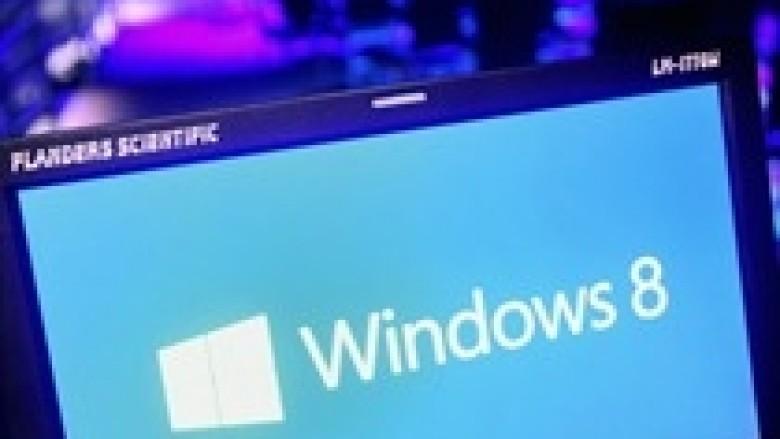 100 milionë licenca të shitura të Windows 8, 59 milionë prej tyre aktive