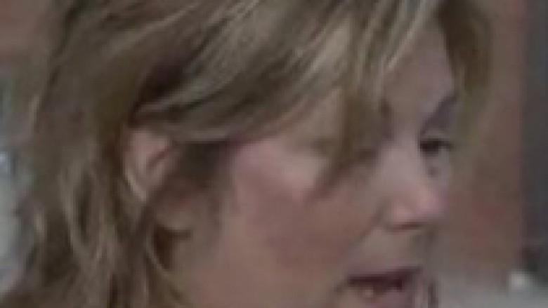 SHBA, mësuesja, heroinë e tornados (Video)