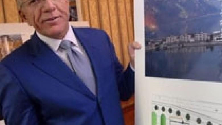 Pacolli pasurohet për 130 milionë euro