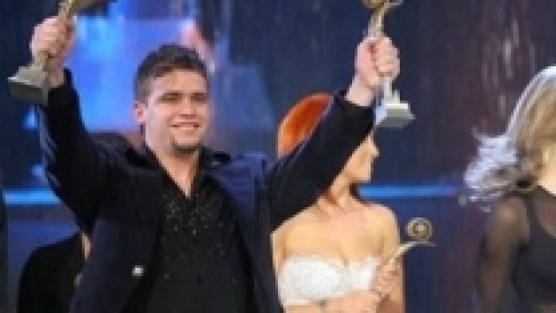 Flori, fitues i Videofestit 2013