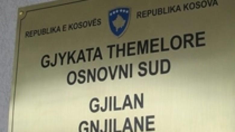 Stojic dënohet me 500 euro gjobë për armëmbajtje pa leje