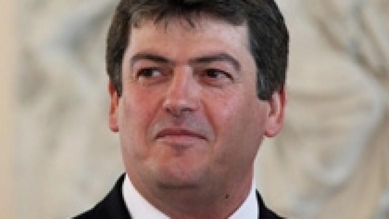 Topi, qytetar nderi i Gjakovës