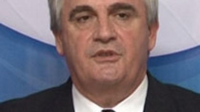 Gjergj Dedaj, zëvendësministër i Kulturës