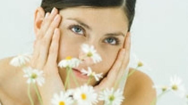 Receta natyrale për një lëkurë të shëndetshme