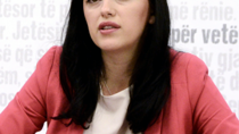 Haxhiu: Kryetarja e KQZ-së argate e Edita Tahirit