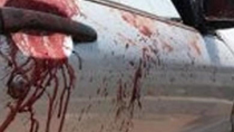 Tentim vrasje në Prishtinë