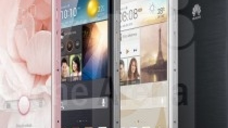 EISA: Huawei Ascend P6 është telefoni më i mirë në botë