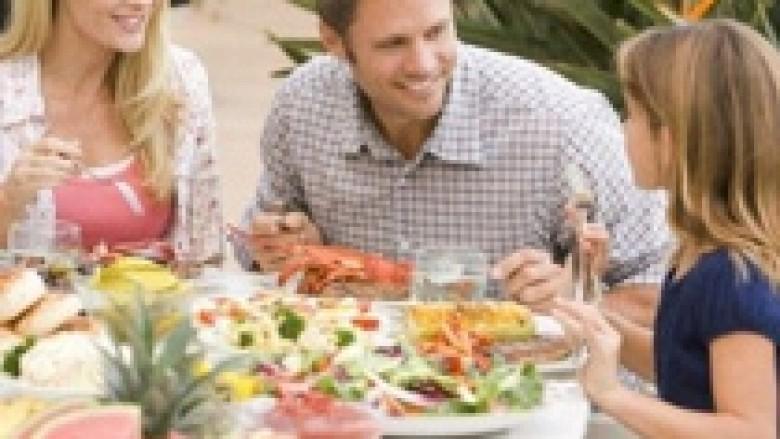 Ushqimet e shëndetshme që s'bën t'i harrojmë