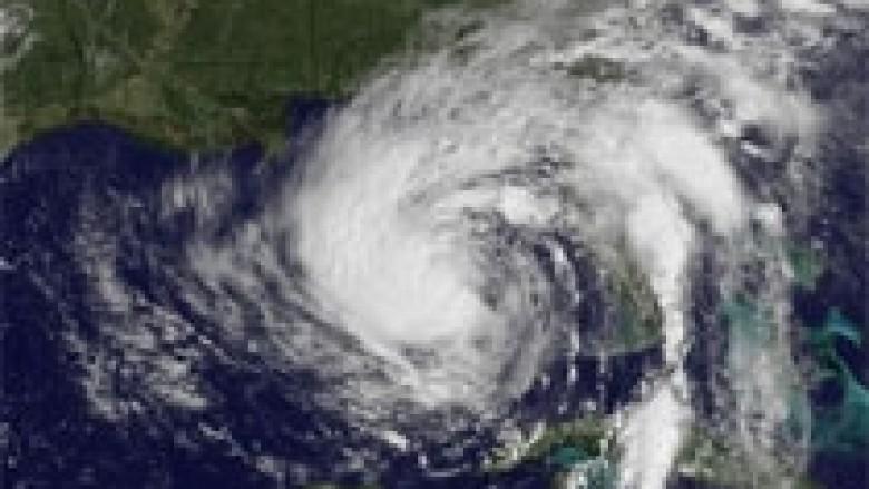 SHBA, stuhia Isaac mund të shkaktojë viktima