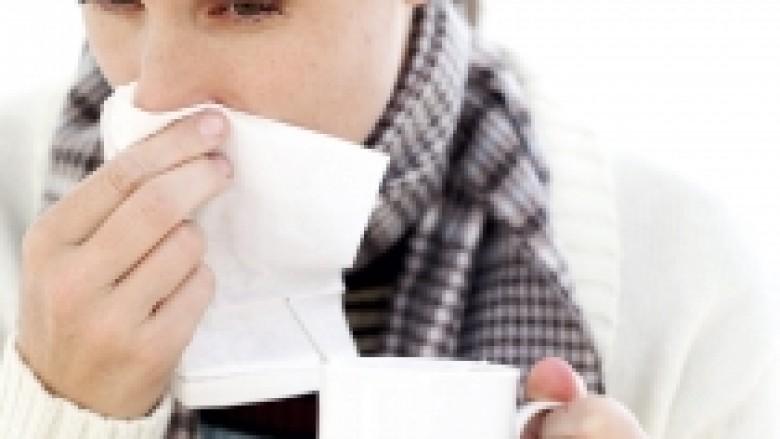 Gripi dimëror shkakton narkolepsi