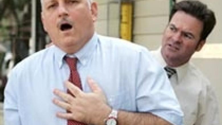 Cili është dallimi i infarktit në zemër dhe anginës?