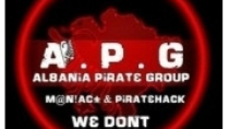 AllFacebook: Facebook mbyll faqen e Albania Pirate Group!