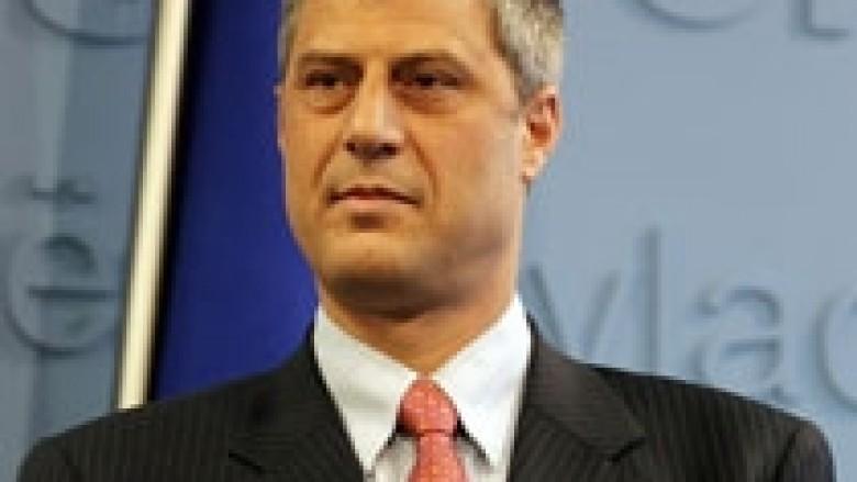 Thaçi: Gjuha e fushatës nuk do të dëmtojë koalicionin