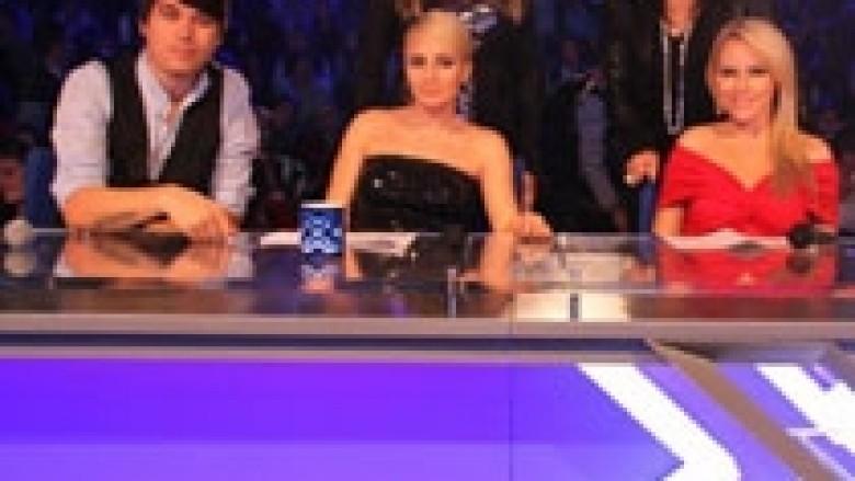 Vesa Luma pjesë e jurisë në X Factor
