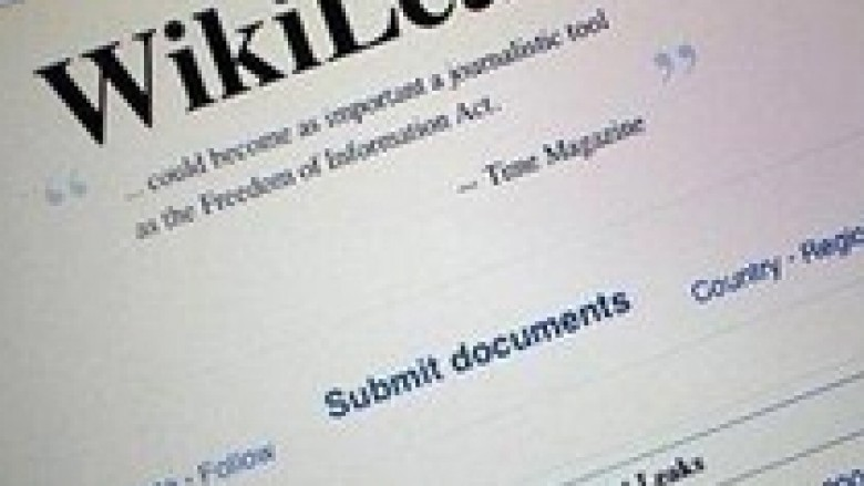 Në Wikileaks 668 dokumente për Kosovën nga DASH