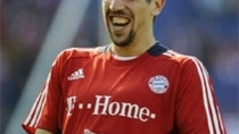 Ribery i sigurt se do bëhet kampion