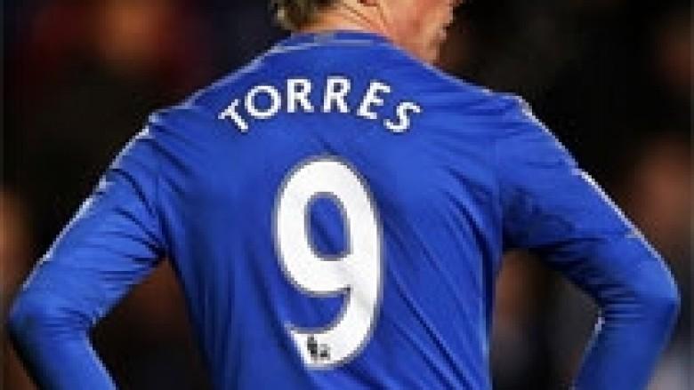 Benitez: Nuk është fajtor vetëm Torresi