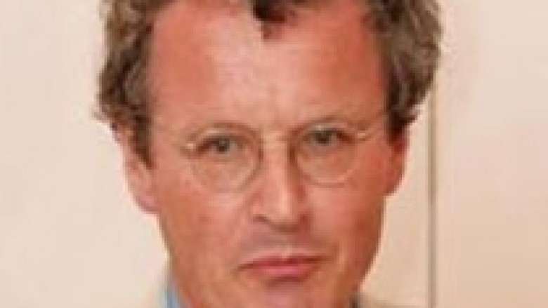 Bernd Borchardt, shef i ri i EULEX-it