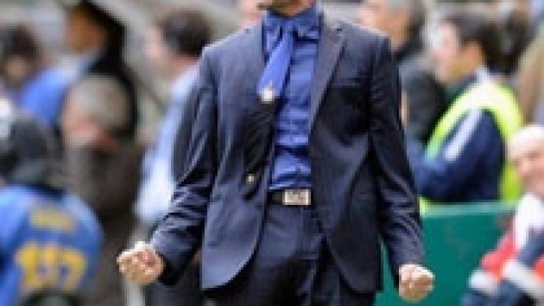 Strama: Unë vendosi a luan Sneijder