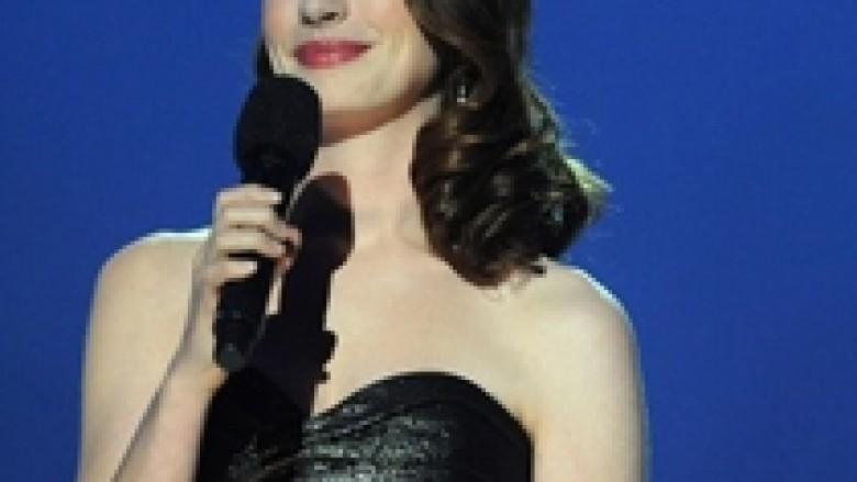 Anne Hathaway: Burri im është i mirë, inteligjent