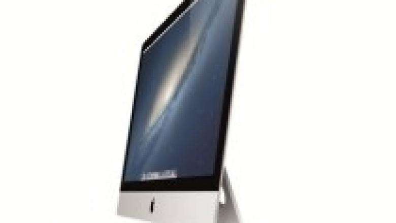 iMac do të prodhohet në Amerikë