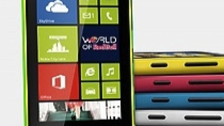Nokia Lumia 620, modeli më i lirë nga Lumia