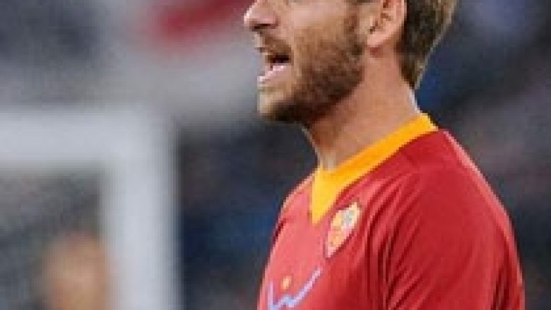Milani ofertë befasuese për De Rossin