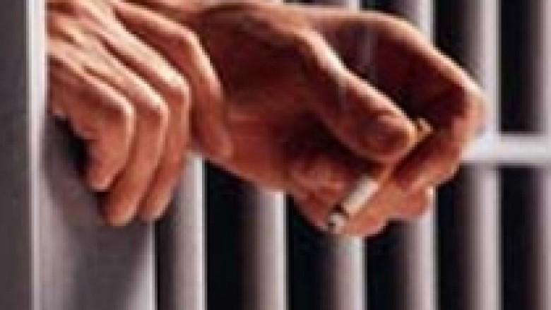 Sulm ndaj personit zyrtar, dënohet me 20 ditë burg