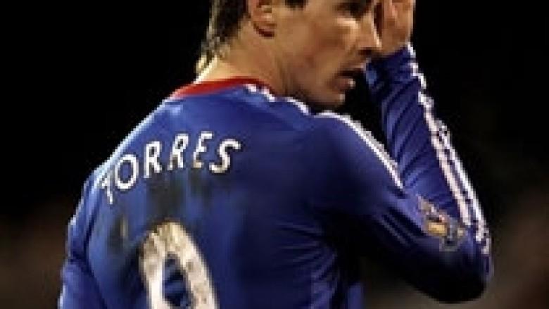 Liga Premier: Ringjallet Torres