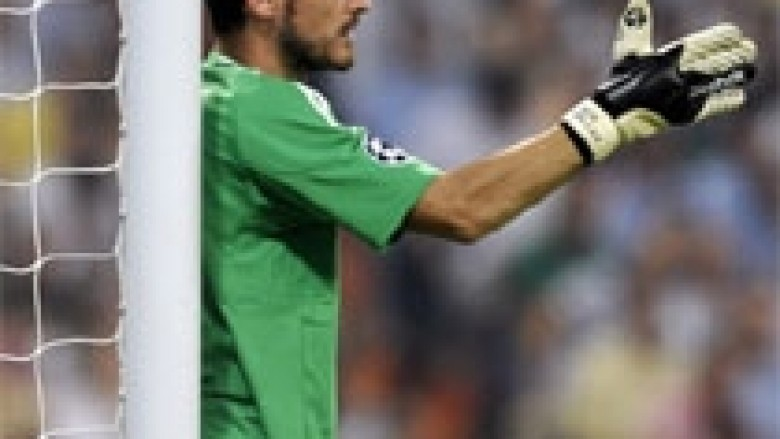 Casillas: Pranoj -25 ndaj Barcës dhe titullin e LK-së
