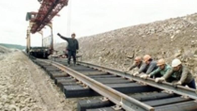 Sistemi hekurudhor me mundësi të shumta për zhvillim