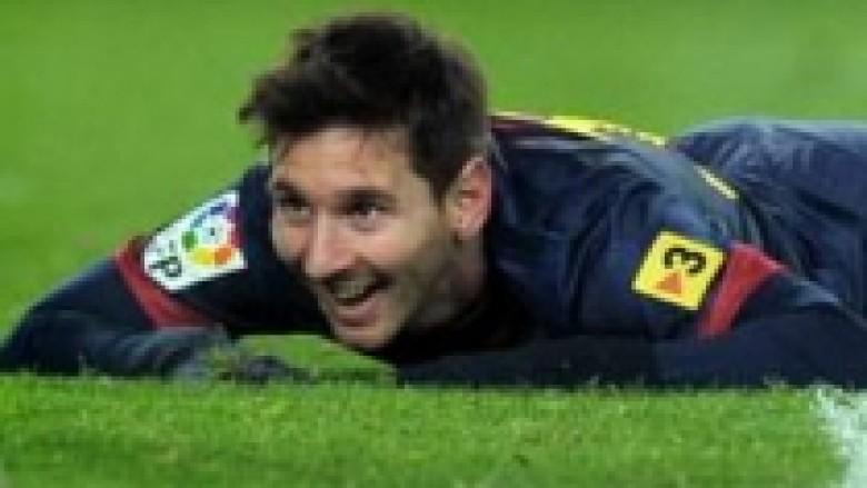 Babai i Messit: Djali im, nuk largohet kurrë nga Barça