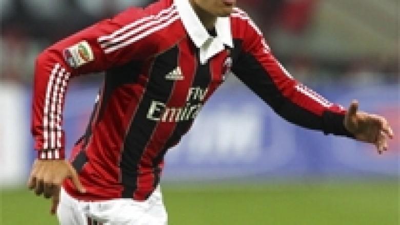 Bojan i kënaqur me progresin e Milanit