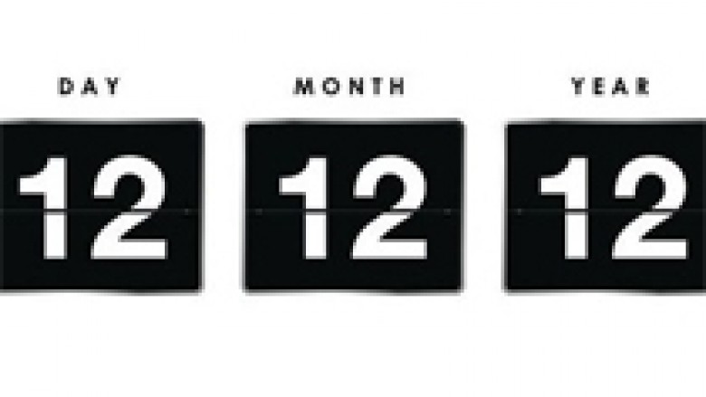 """Martesa dhe lindje të parakohshme në datën """"12.12.'12"""""""