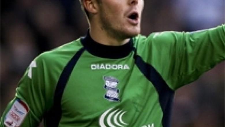 Liverpooli serioz për portierin Butland