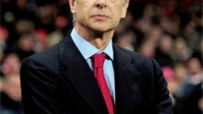 'Wenger duhet të jetë i shqetësuar'