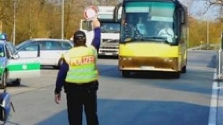 Zbulohet drogë në autobusin e linjës Prishtinë – Mynih