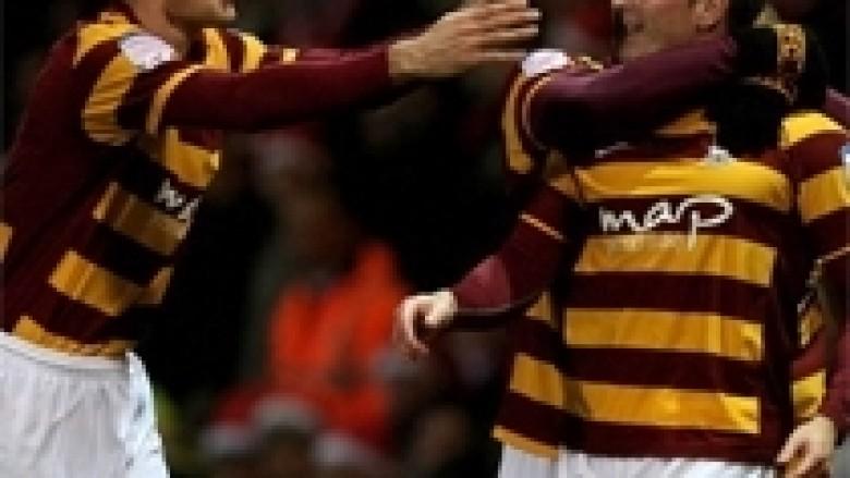 Kapiteni i Bradford: Arsenali i dobët