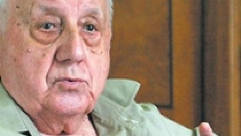 Kreu i Akademisë serbe mohon memorandumin famëkeq