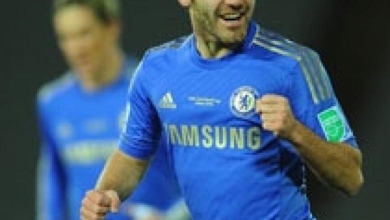 Mata: KBK e rëndësishme për Chelsean
