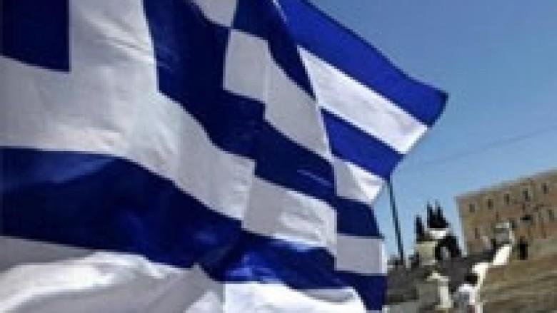 Greqia siguron këstin e radhës të ndihmës