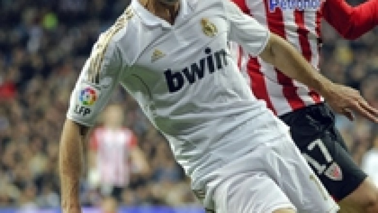 Arbeloa: Goli i Ronaldos na mban gjallë