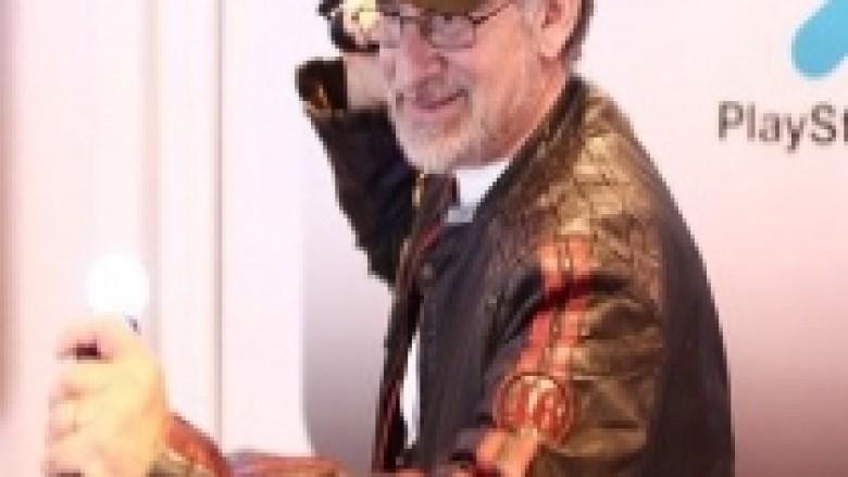 Filmi i Spielberg, shtatë nominime në Golden Globe