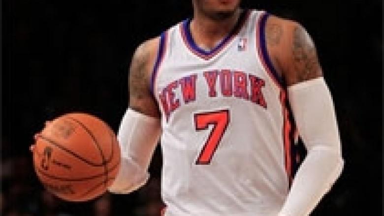 NBA: Knicks të pandalshëm në udhëtim